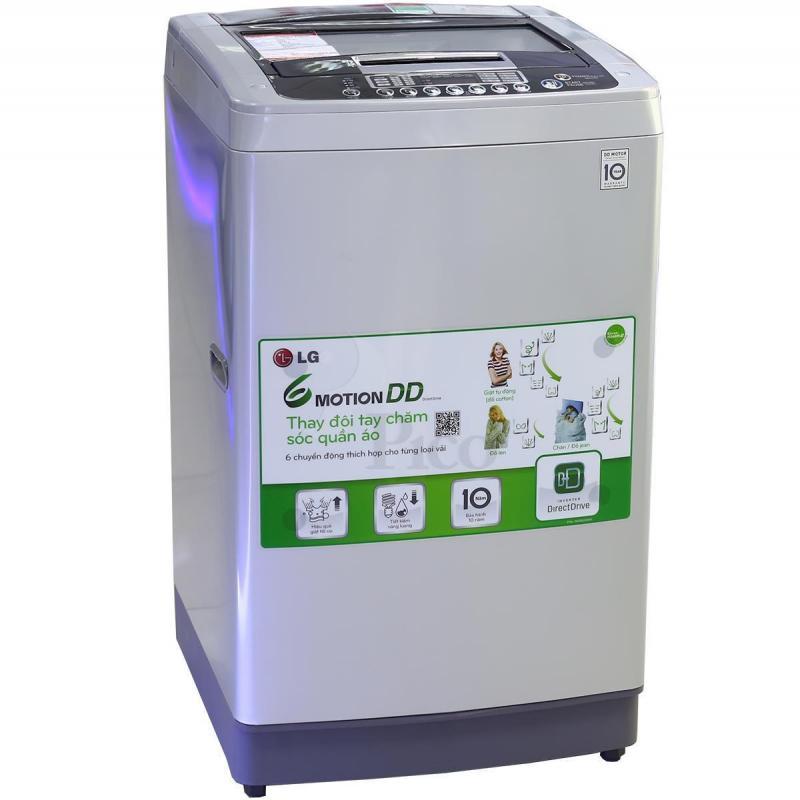 Tìm hiểu về cách khắc phục lỗi PE của máy giặt LG