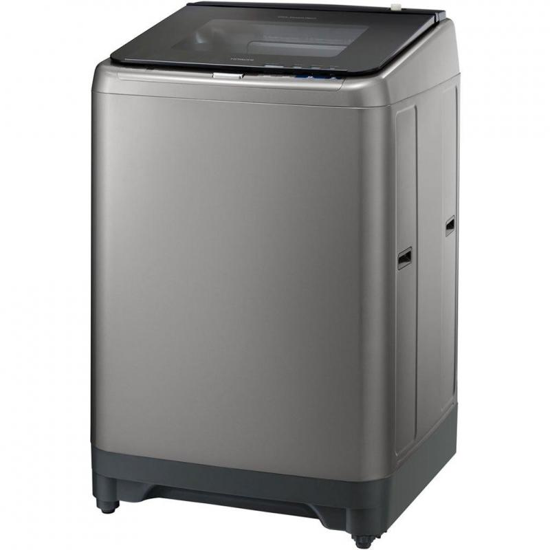 Hướng dẫn cách sử dụng máy giặt Hitachi 8kg
