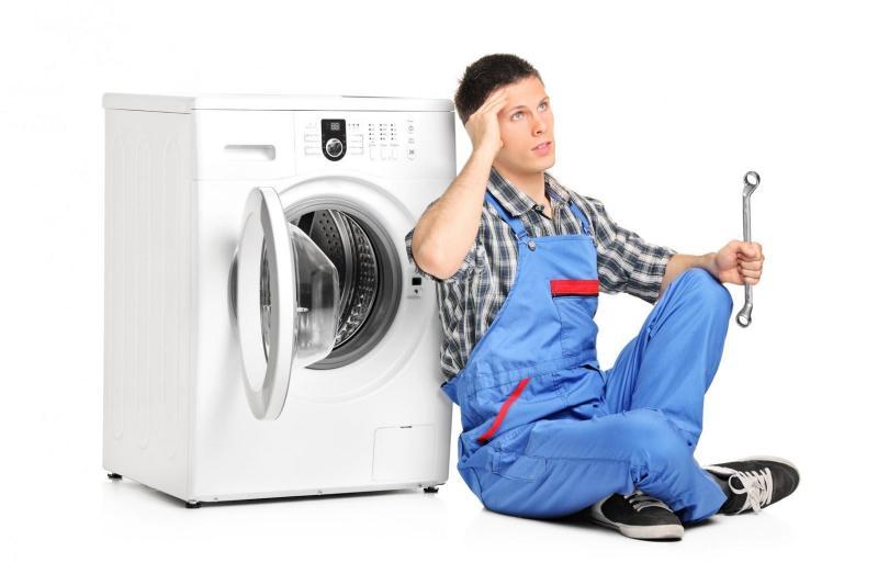 Cách sửa máy giặt lg tại nhà cơ bản nhất