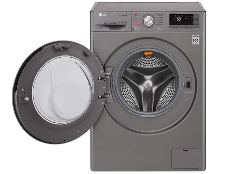 Máy giặt LG 9kg giá bao nhiêu? Có nên mua không?