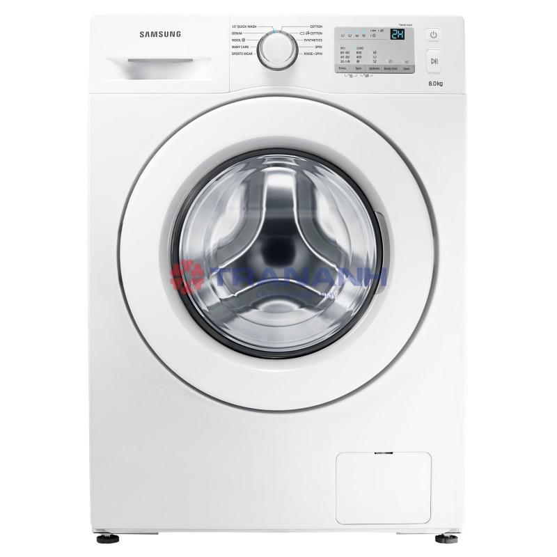Vì sao nên mua máy giặt samsung – máy giặt samsung 8kg giá bao nhiêu ở thời điểm hiện tại.
