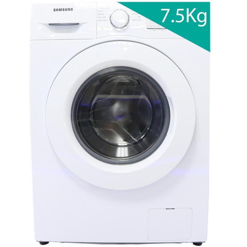 Có nên mua máy giặt cửa ngang samsung hay không?