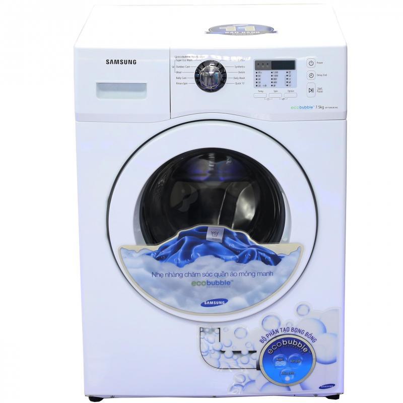 Máy giặt samsung 7kg giá bao nhiêu vào thời điểm đầu tháng 9/2017
