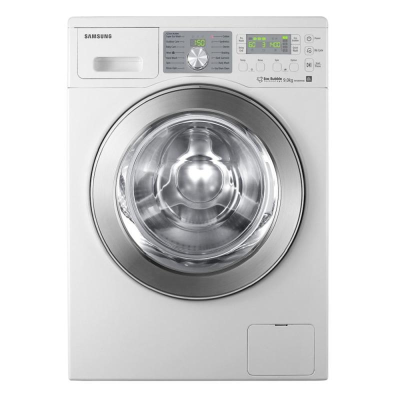 Cách tháo máy giặt samsung đúng cách để vệ sinh máy