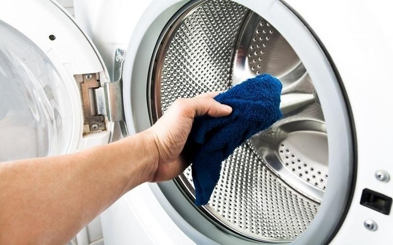 Hướng dẫn cách vệ sinh máy giặt sanyo đơn giản mà hiệu quả nhất