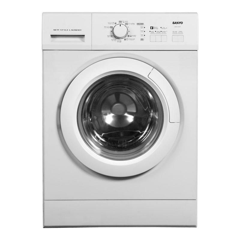 Hướng dẫn cách sử dụng máy giặt Sanyo cửa ngang và cửa đứng hiệu quả nhất.