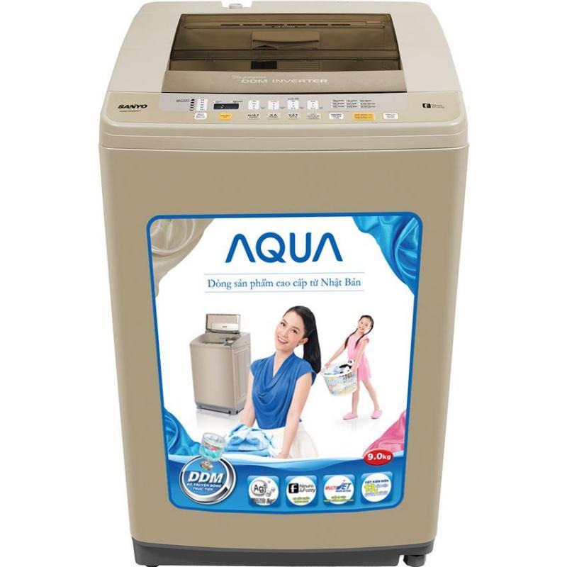 Hướng dẫn cách giặt quần áo bằng máy giặt Sanyo một cách tiện lợi nhất.