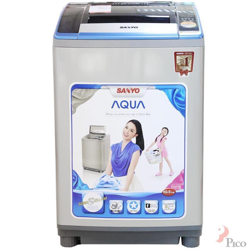 Tìm hiểu nguyên nhân máy giặt Sanyo báo lỗi u3 và cách khắc phục