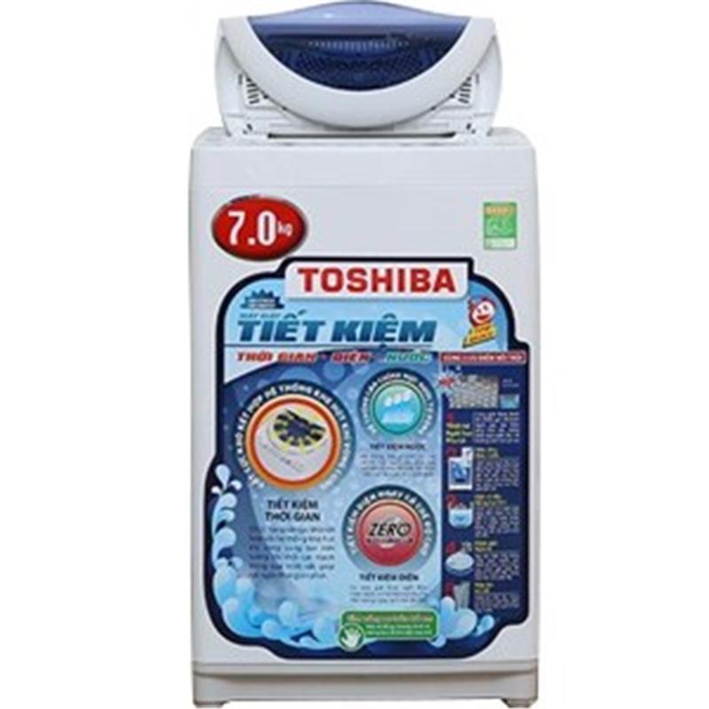 Máy giặt Toshiba 7kg có tốt không và có nên mua?