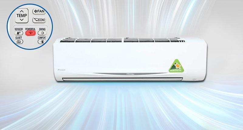 Mua máy lạnh Daikin ở đâu tốt và rẻ nhất