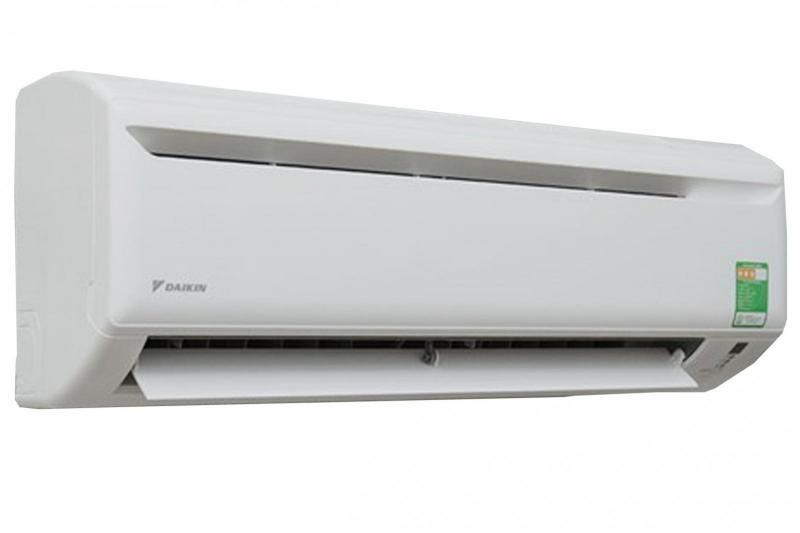 Đánh giá máy lạnh điều hòa Daikin có nên mua không?