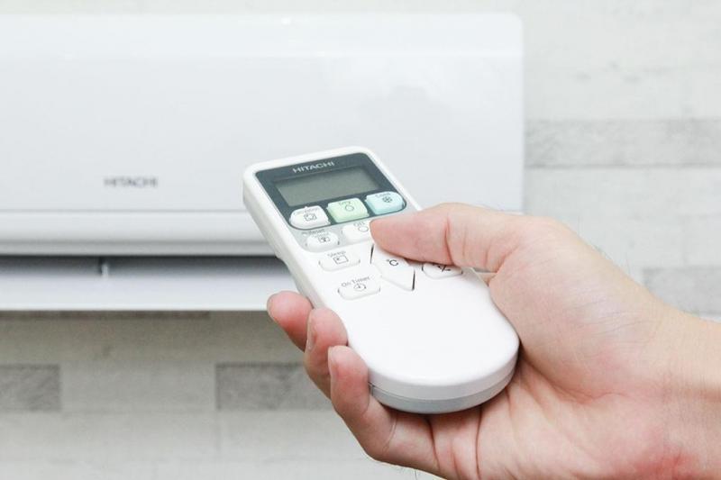Những cách sử dụng máy lạnh hitachi bạn nên biết.