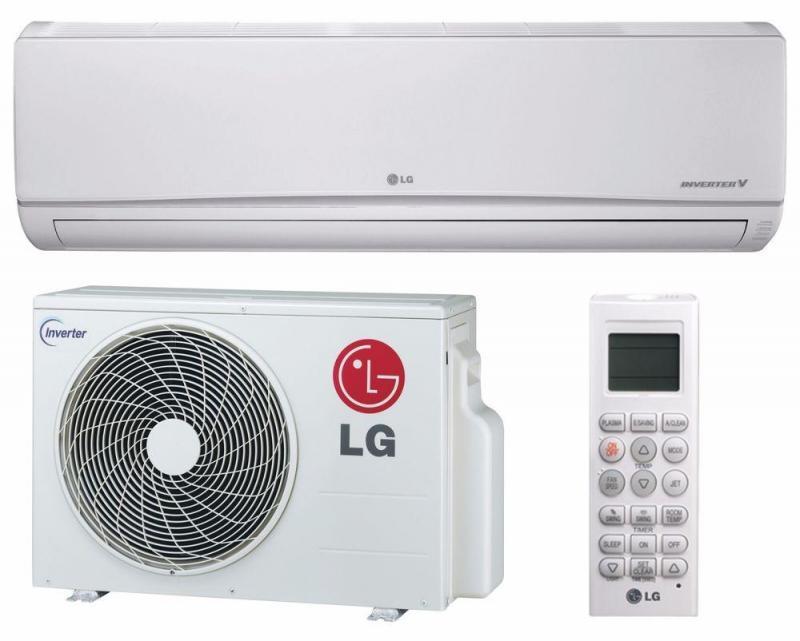 Tổng hợp các lỗi máy lạnh lg và cách giải quyết
