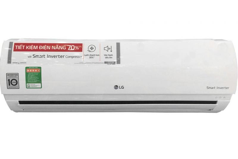 Đánh giá máy lạnh LG về ưu nhược điểm chi tiết nhất