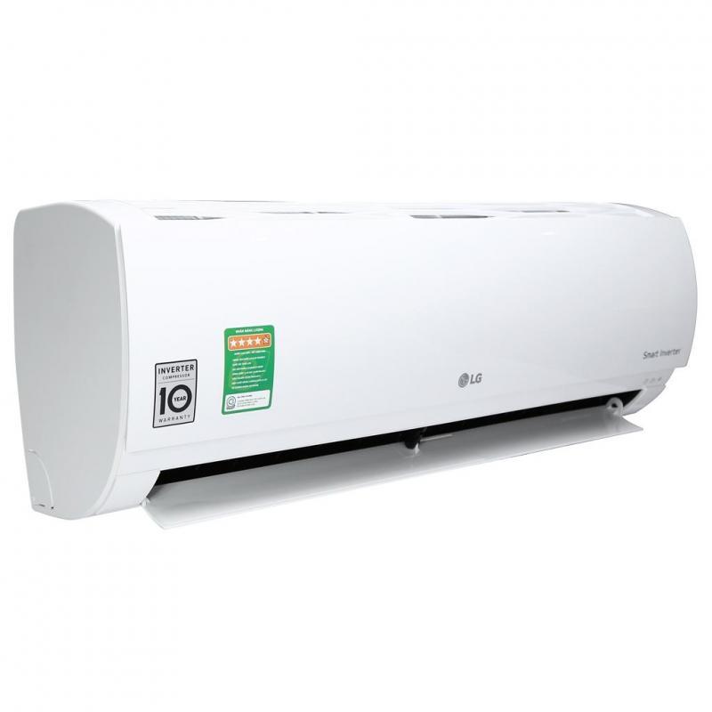 """Đi tìm đáp án cho câu hỏi """"Máy lạnh LG giá bao nhiêu?"""""""