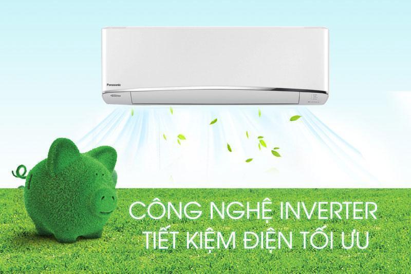 Hình ảnh máy lạnh panasonic cao cấp và đánh giá