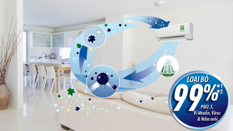 Có nên mua máy lạnh Panasonic không?