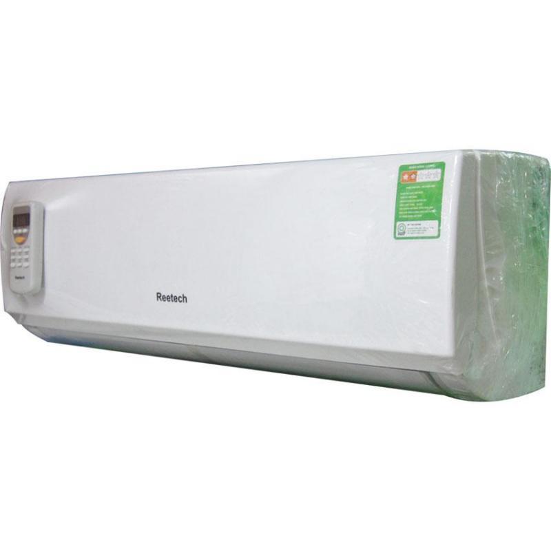 Máy lạnh reetech của nước nào? có tốn điện không?