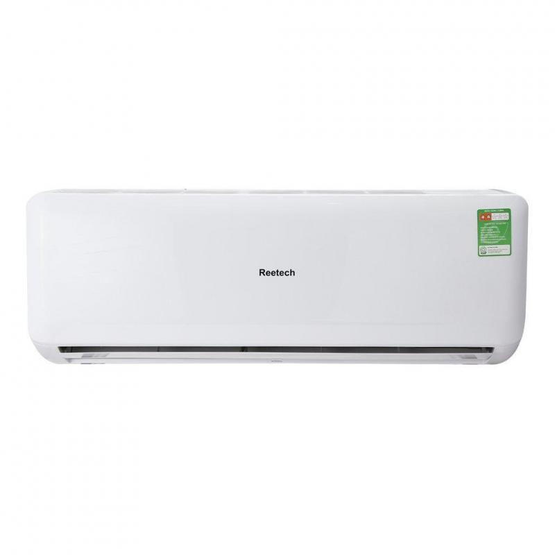 Giải đáp thắc mắc: Máy lạnh Reetech giá bao nhiêu?