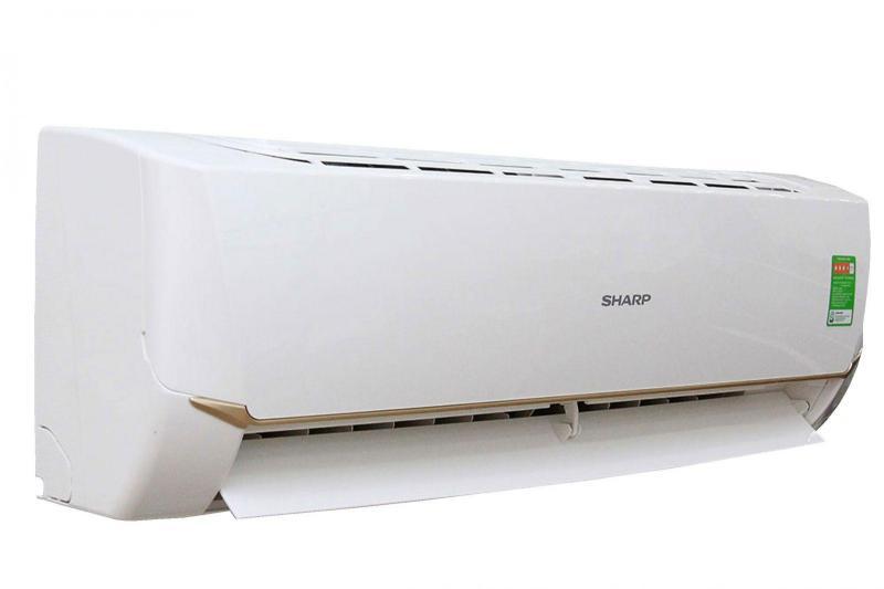 """Giúp bạn trả lời câu hỏi: """"Máy lạnh hiệu Sharp có tốt không?"""""""