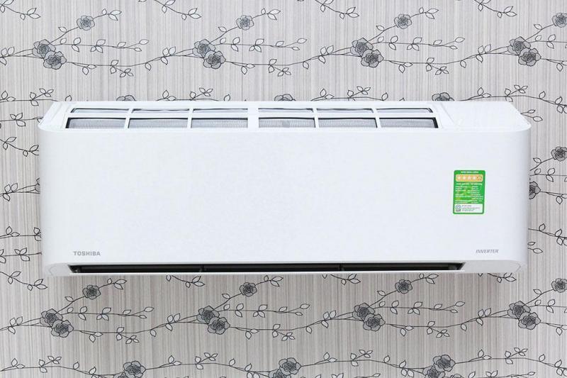 Giá máy lạnh Toshiba 1.5 Hp hiện nay trên thị trường.