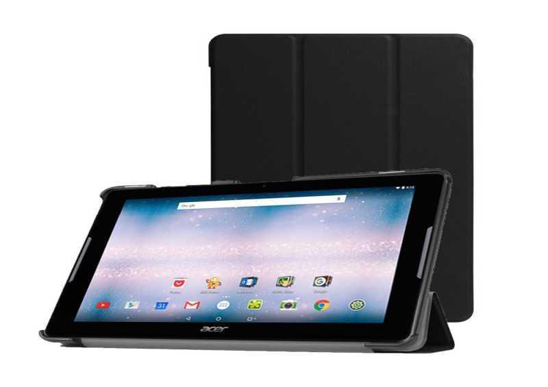 Acer Ra Mắt Máy Tính Bảng Không Chỉ Một Mà Với Hai Cổng Micro USB