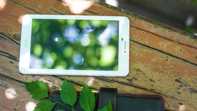 Đánh giá máy tính bảng acer icona b1: tablet giá rẻ cho nhu cầu cơ bản