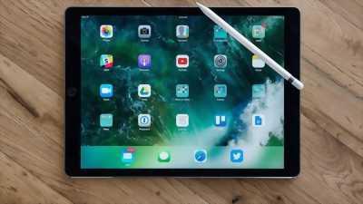 Ipad Pro 12.9 Inch Gen 2 Max Option 512gb New 100%