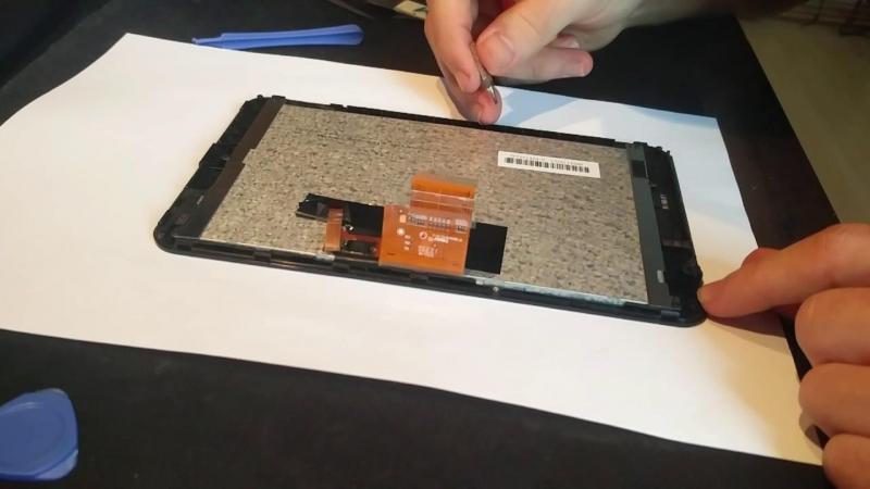 Các bước khi sửa chữa huawei media pad t3 bạn nên nhớ