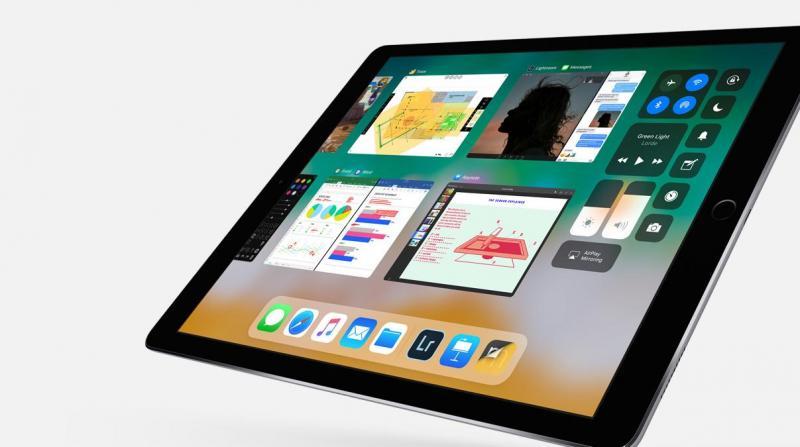 Các tính năng tốt nhất của IOS 11 Làm Thay đổi iPad của bạn