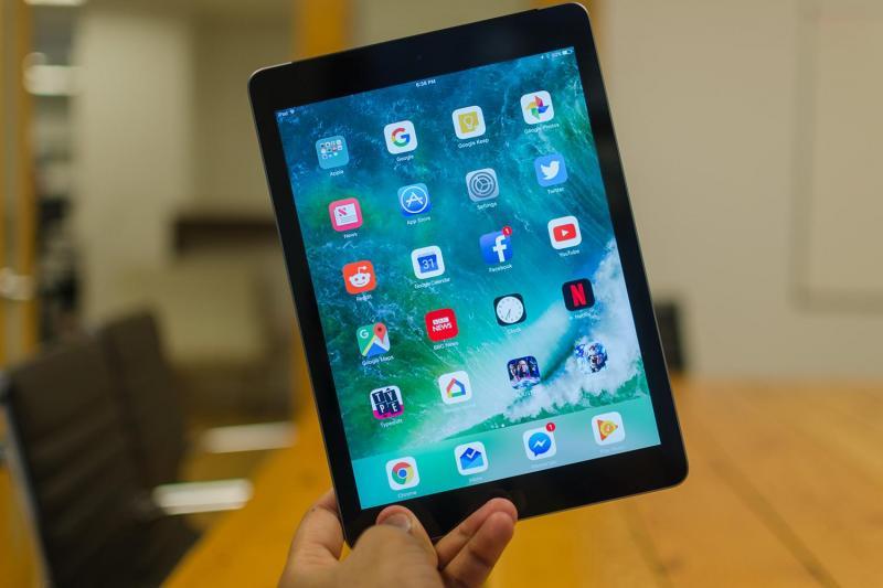 Ipad wifi giá bao nhiêu? Đánh giá ipad wifi