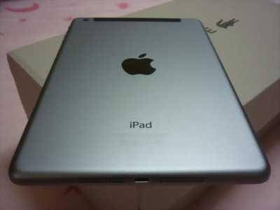 Ipad mini 2 4G 16gb gray