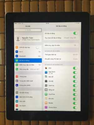 iPad 4 16Gb 4G