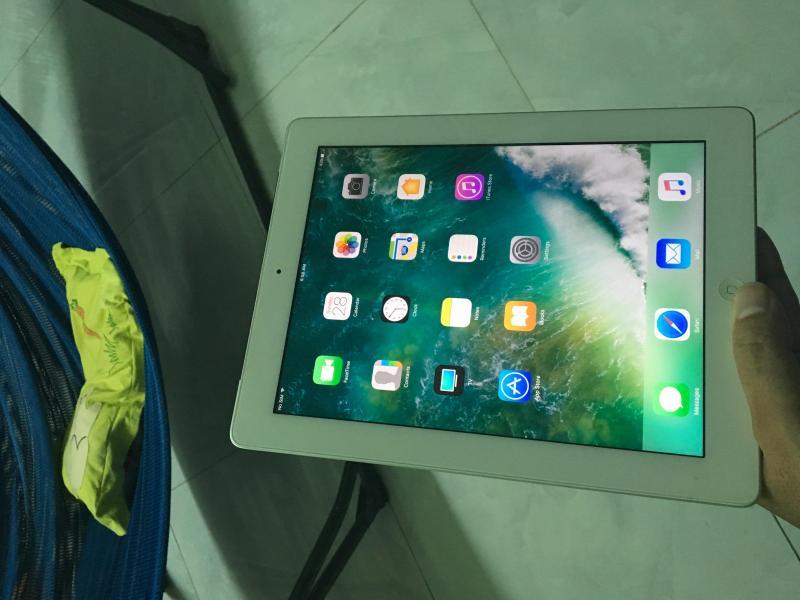 Chuyên thu mua Ipad iPhone MacBook giá cao tận nơi thu mua