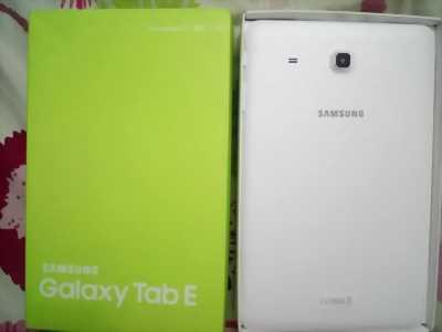 SamSung Galaxy Tab E 99%