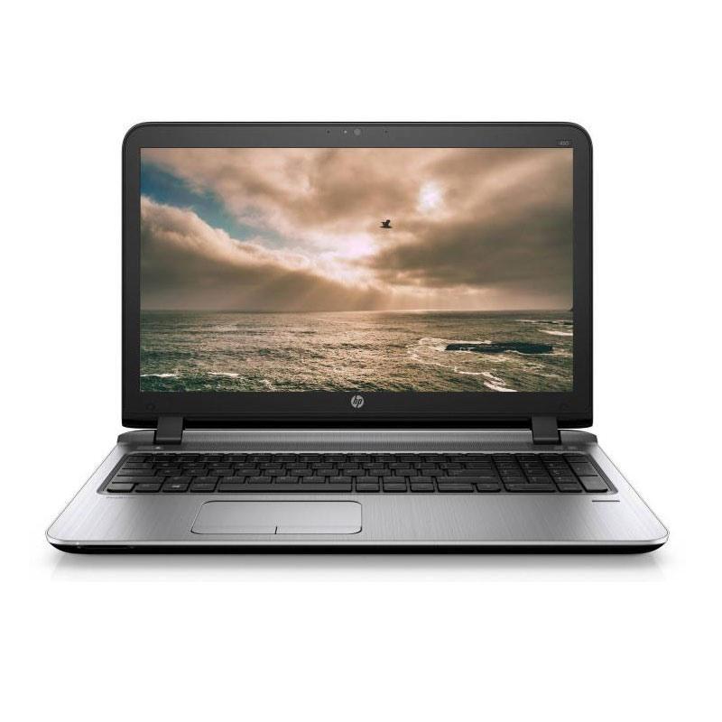 HP 450-G3(Intel Core i5/6200U/4Gb/750Gb/VGA)-TND