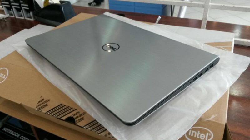 Dell 5548 i5 5200U/4G/500G/15.6 Led HD/R7 M270 4G
