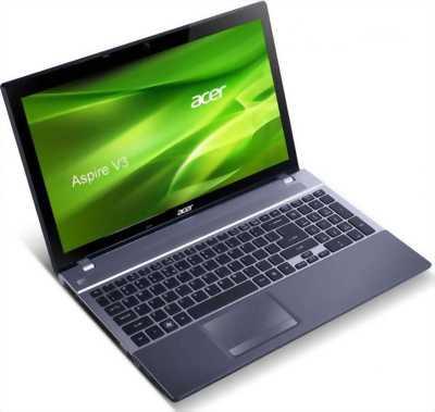 Laptop Acer 4745 i3/2G/320G/ Pin mới máy đẹp