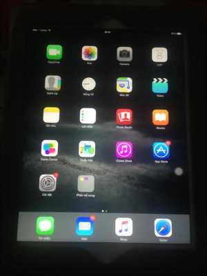 The New Ipad 32gb wifi 4g