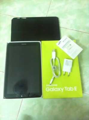 Máy tính bảng Samsum Galaxy Tab E 9,6 in