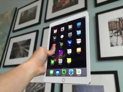 Ipad Air2 64g wifi màu gold