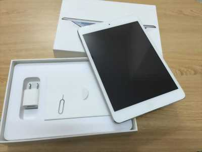 IPad mini 2-retina- wifi 16G màu siver