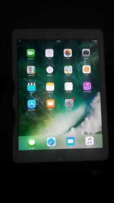 Ipad Air 2 Sliver có 3G Mh 9.7inch Ram 2G Qtế B