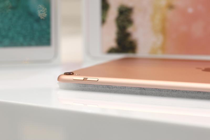 iPad Pro 10.5 inch nguyên seal giá cực tốt