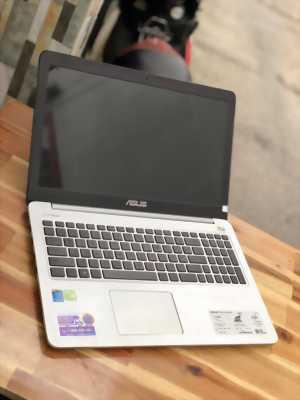 Laptop Asus K501LB, i5 5200U 4G 1000G Vga