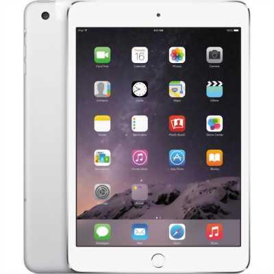 Ipad Mini 4 16 GB Silver 4G wifi