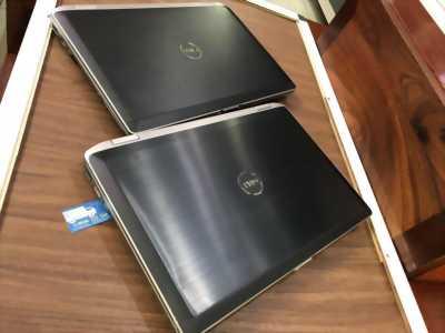 laptop dell e6420 (coi5 _ 2520m) Ram 4G-Ổ 250G. màn hình 14in .