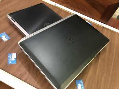 dell e6430 (coi5_3520m)Ram 4g + Ổ 250g/ màn hình 14in.