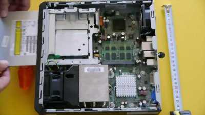 Bán case máy tính ĐB HP DC7900