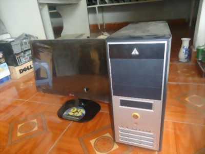 Bộ máy tính bàn HP